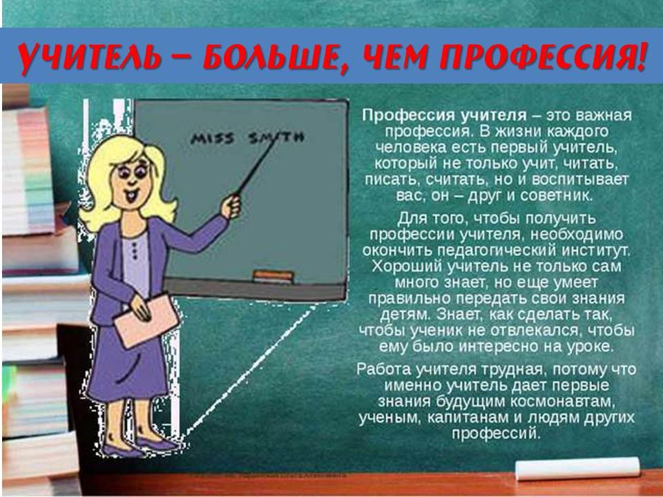 организует отключение сочинение на тему работа учителя по призванию чему снится падающий